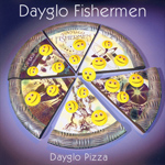 Dayglo Pizza - album cover